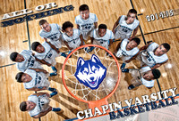 Chapin B-Ball Team-2