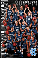 Chapin B-Ball Team-1